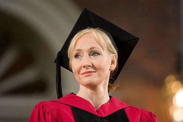 De unieke verbeeldingskracht van J.K. Rowling