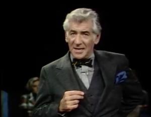 De kunst van het vertellen (2): Leonard Bernstein